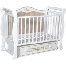 Детская кроватка Оливия (маятник универсальный)