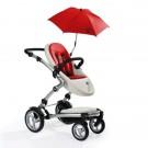 Зонт для колясок  Mima Xari PARASOL с держателем