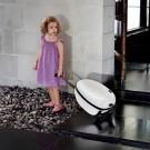 Детский дорожный чемодан Mima Ovi на колесах