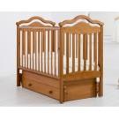 Детская кроватка Гандылян Анжелика (маятник универсальный)