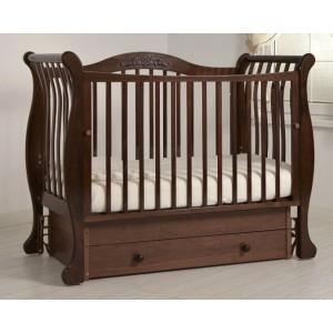 Детская кроватка Габриэлла (маятник универсальный)
