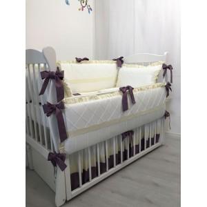Комплект в кроватку Marele Мальта