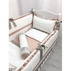 Комплект в кроватку Marele Венский вальс