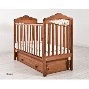 Детская кроватка Angela Bella Изабель (маятник универсальный)