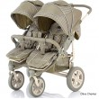 Коляски для двойни Baby Care