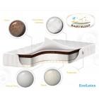 Матрас BabySleep EcoLatex Cotton