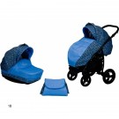 Детская коляска Baby World Verona 2 в 1