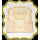 Карман на кроватку Бомбус (Bombus) Светик