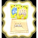 Постельное белье Бомбус (Bombus) Три медведя (3 предмета)