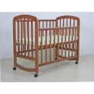 Детская кроватка Фея 304 (колесо-качалка)
