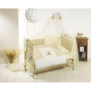 Комплект в кроватку Feretti Lazy Donkey (6 предметов)