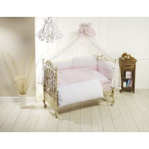 Комплект в кроватку Feretti Petit Bebe (6 предметов)