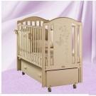 Детская кроватка Feretti Privilege Swing (маятник продольный)