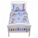 Комплект постельного белья Giovanni Oceanic для дошкольников (2 предмета)