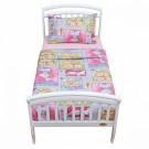 Комплект постельного белья Giovanni Toymix для дошкольников (2 предмета)