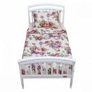 Комплект постельного белья Giovanni Rose для дошкольников (2 предмета)