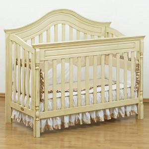 Детская кроватка Giovanni Aria