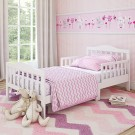Кроватка для дошкольников Giovanni Candy