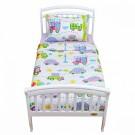 Комплект постельного белья Giovanni Babycar для дошкольников (2 предмета)