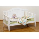 Кроватка для дошкольников Giovanni Diva Valencia