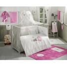 Комплект в кроватку Kidboo Cute Bear (6 предметов)