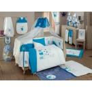 Комплект в кроватку Kidboo Elephant (6 предметов)