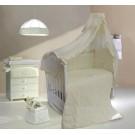 Комплект в кроватку L'abeille Волшебных снов (7 предметов)