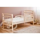Кроватка для дошкольников Можга (Красная звезда) Арсений С-822