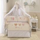 Комплект в кроватку Perina Венеция (4 предмета)