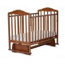 Детская кроватка СКВ Компани Березка 12400 (маятник поперечный)