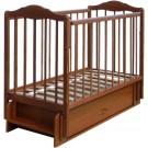 Детская кроватка СКВ Компани Березка 12600 (маятник универсальный)